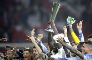 Moussa Sissoko, Tottenham, Spurs