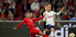 Tottenham Hotspur v Bayern Muenchen - Audi Cup 2019 Final