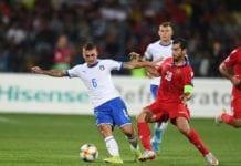 Henrikh Mkhitaryan, Edin Dzeko, Roma, Serie A