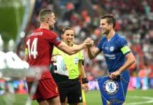 Liverpool, Chelsea FC