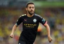 Bernardo Silva, Manchester City