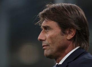 Antonio Conte, Inter Milan, Serie A