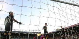 John Stones, Nicolas Otamendi, Manchester City, Liverpool, Gary Neville, Premier League