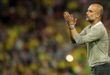 Pep Guardiola, Manchester City, Premier League