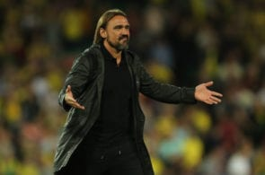 Norwich City v Manchester City - Premier League