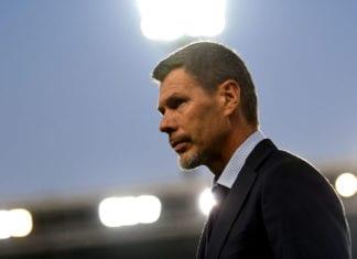 Zvonimir Boban, AC Milan, Serie A