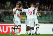 AC Milan, Inter Milan, Serie A