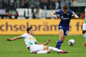 Jonjoe Kenny, Schalke