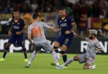 AS Roma, UEFA Europa League