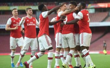 Arsenal, Premier League