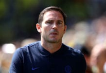 Frank Lampard, Chelsea, Premier League