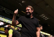 Daniel Fark, Norwich City, Premier League