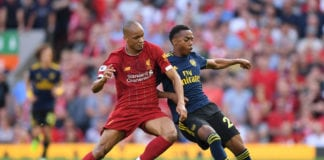Joe Willock, Arsenal, Premier League