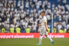 Real Madrid, Luka Jovic