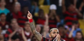 Gabigol, Flamengo