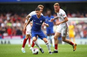 Chelsea FC v Sheffield United - Premier League
