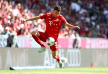 Benjamin Pavard, Bayern Munich