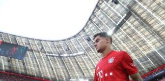Philippe Coutinho, Bayern Munich