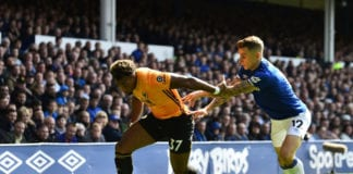 Adama Traore, Wolverhampton Wanderers