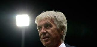 Serie A, Gian Piero Gasperini