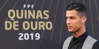 Cristiano Ronaldo, FIFA, FIFA Best Male player