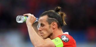Gareth Bale, Wales,