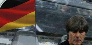 Joachim Low , Germany