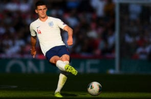 declan rice, england, West ham United