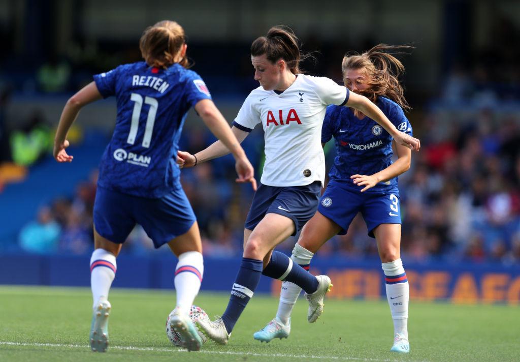 Women's Super League