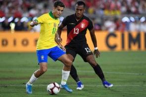 Brazil v Peru - 2019 International Champions Cup