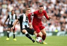 Andrew Robertson, Liverpool, Premier League