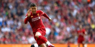 Roberto Firmino, Liverpool, Premier League