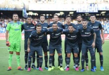Sampdoria, Serie A