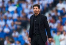 Diego Simeone, Atletico Madrid, UEFA Champions League