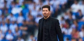 Diego Simeone, Atletico Madrid, UEFA Champions League