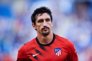 Stefan Savic, Atletico Madrid, Juventus, UEFA Champions League