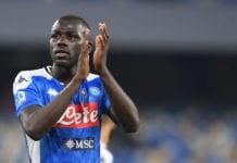 Kalidou Koulibaly, Napoli, defensive, Juventus, Serie A