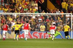 Arsenal, Watford, Premier League, Bernd Leno