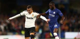 Fikayo Tomori, Chelsea, UEFA Champions League