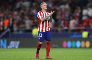 Kieran Trippier, Atletico Madrid