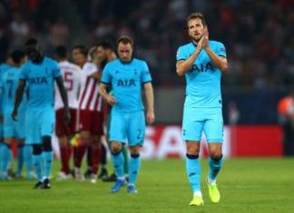 Harry Kane, Tottenham, Spurs