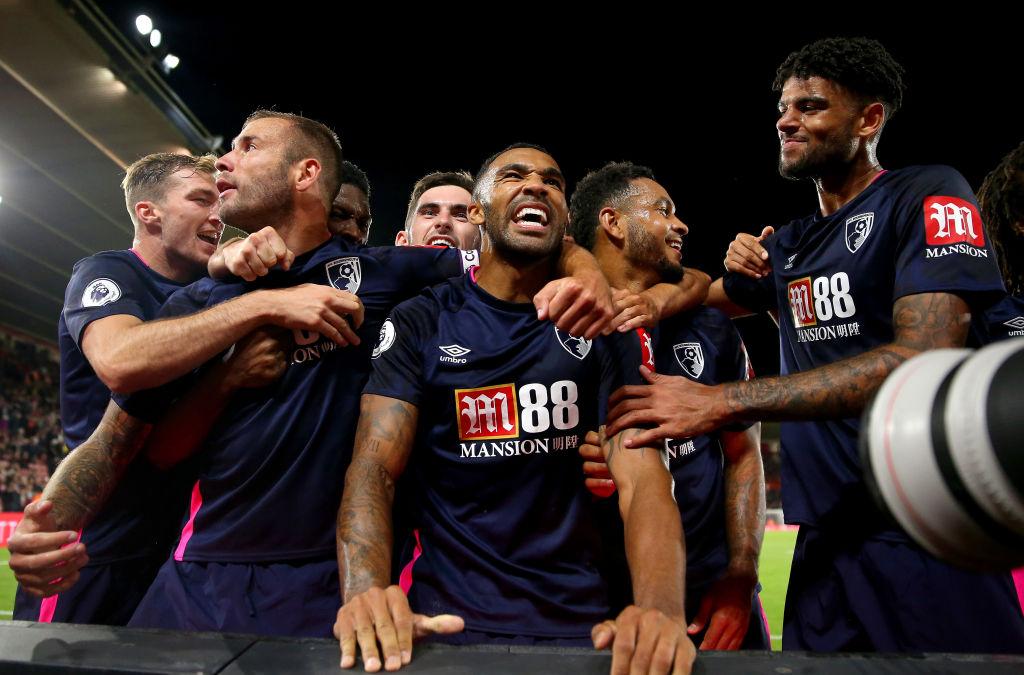 Southampton FC v AFC Bournemouth  - Premier League