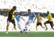 Bernarndo Silva, Manchester City