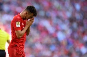 Ivan Perisic, Bayern Munich, Manchester United