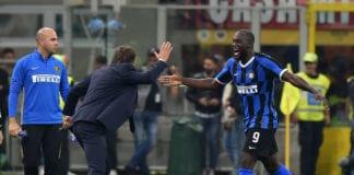 Romelu Lukaku, Antonio Conte, Inter Milan, Serie A