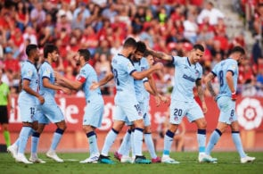 Diego Costa, Atletico Madrid, RCD Mallorca, Diego Simeone, La Liga