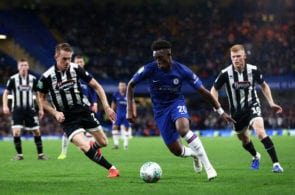 Chelsea FC v Grimsby Town - Carabao Cup Third Round