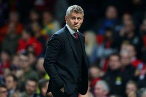 Ole Gunnar Solskjaer, Manchester United, Rochdale, EFL Cup