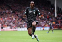 Georginio Wijnaldum, Liverpool, Premier League