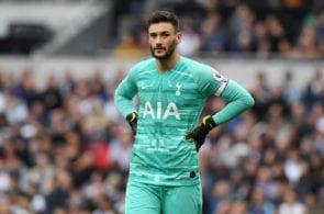 Hugo Lloris, Tottenham, Spurs